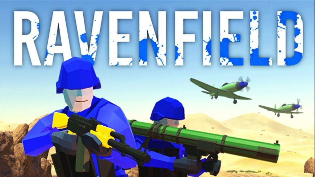 Ravenfield PC Version Full Game Free Download