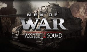 Men Of War: Assault Squad 2 iOS/APK Version Full Game Free Download