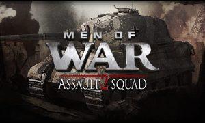 Men Of War: Assault Squad 2 iOS/APK Version Full Game Free Download