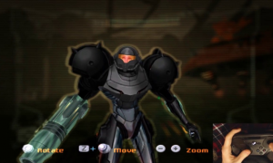 Metroid Prime Trilogy PC Latest Version Free Download