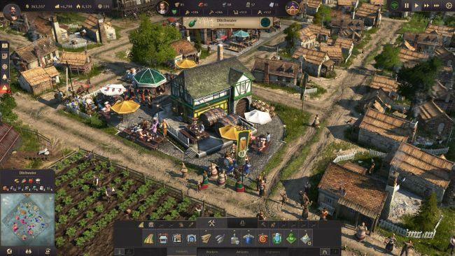 Anno 1800 Android Full Mobile Version Free Download