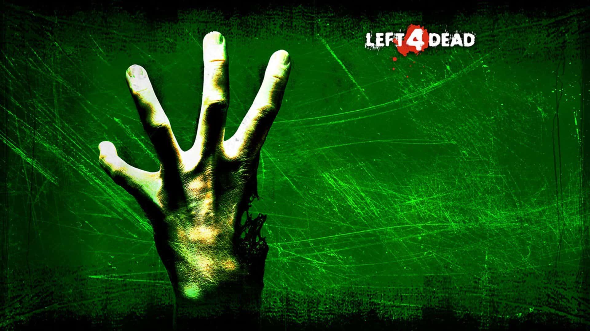Left 4 Dead PC Version Game Free Download