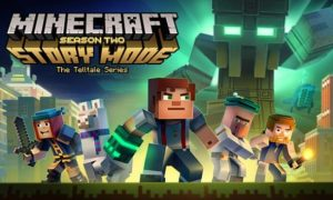 Minecraft: Story Mode – Season Two PC Latest Version Game Free Download