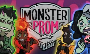 Monster Prom iOS/APK Full Version Free Download