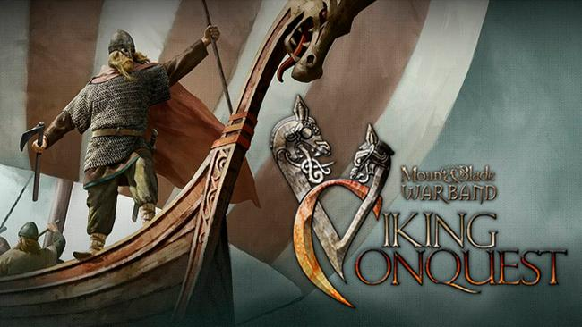Mount & Blade Warband Viking Conquest PC Game Free Download