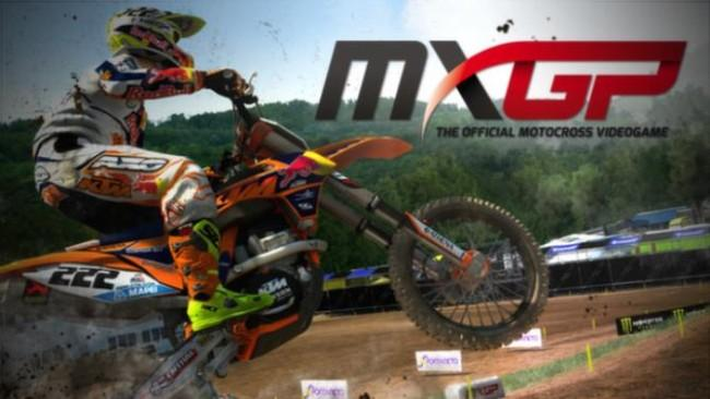 MXGP – The Official Motocross Videogame iOS Latest Version Free Download