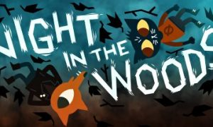 Night in the Woods iOS/APK Version Full Game Free Download