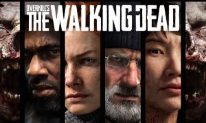 Overkill's The Walking Dead PC Latest Version Game Free Download