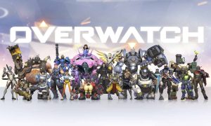 Overwatch Version Full Mobile Game Free Download
