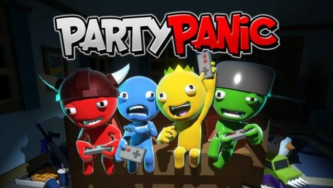 Party Panic iOS Latest Version Free Download