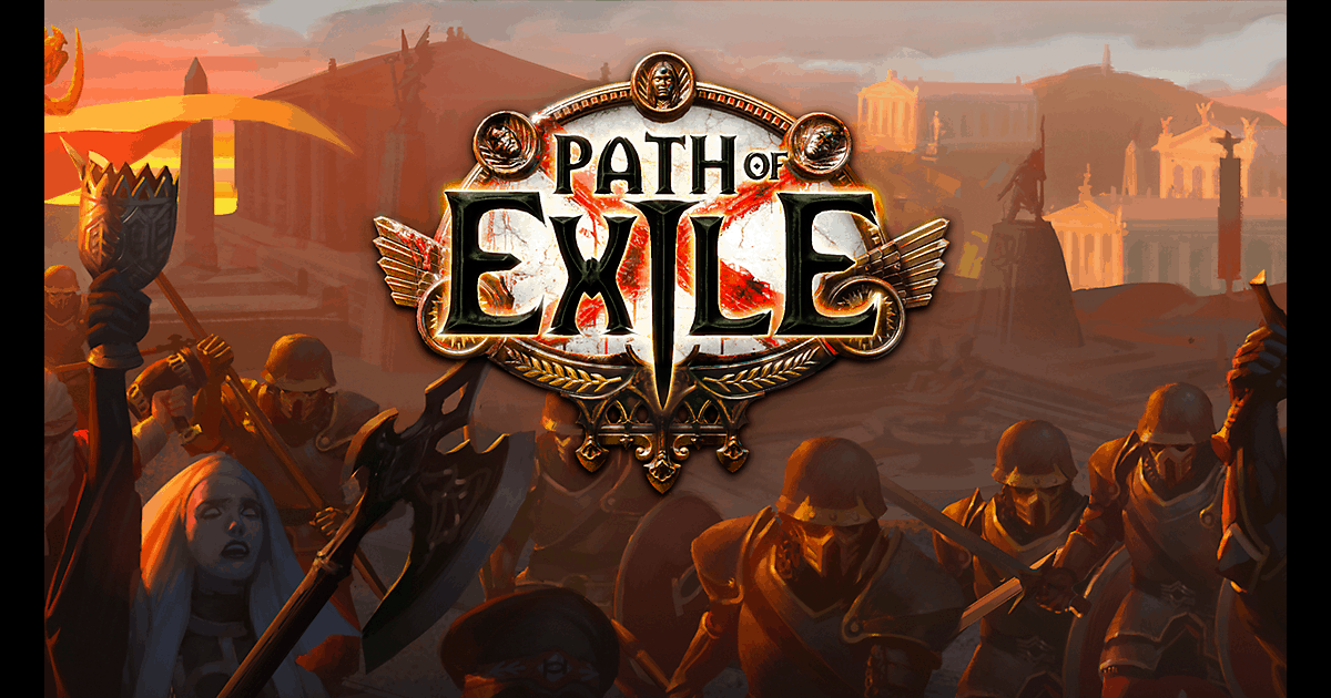 Path of Exile PC Latest Version Free Download