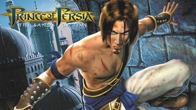 Prince of Persia 4: The Sands of Time PC Latest Version Game Free Download