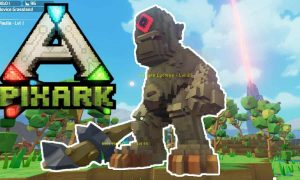 PixARK PC Latest Version Game Free Download