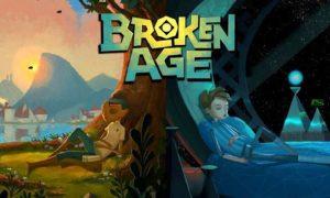 Broken Age PC Latest Version Free Download