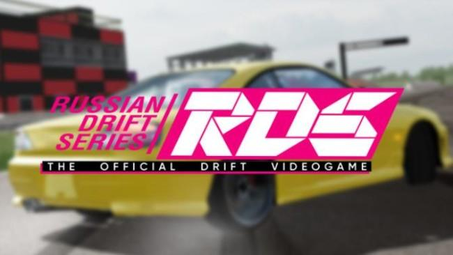 RDS – The Official Drift Videogame PC Game Free Download