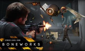 Boneworks PC Latest Version Free Download