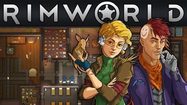 Rimworld iOS/APK Full Version Free Download