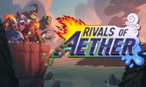 Rivals Of Aether Mobile Game Free Download