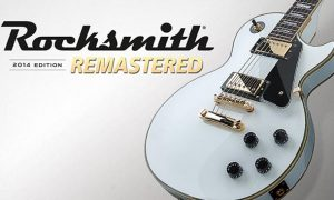Rocksmith 2014 Edition – Remastered PC Game Free Download