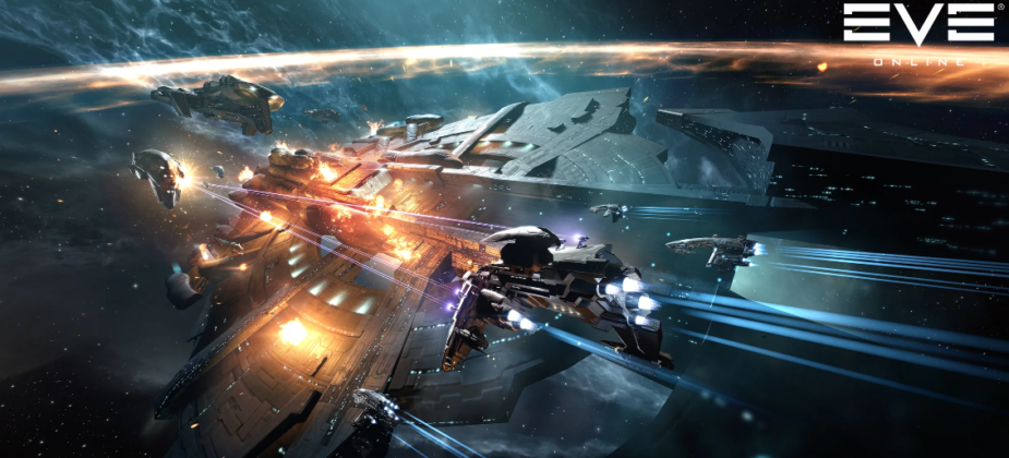Eve Online PC Version Full Game Free Download