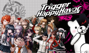 Danganronpa Trigger Happy Havoc PC Game Free Download