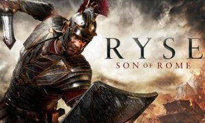 Ryse: Son Of Rome iOS Latest Version Free Download