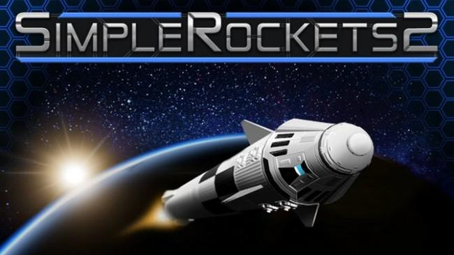 Simplerockets 2 iOS Latest Version Free Download
