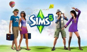 The Sims 5 iOS/APK Full Version Free Download