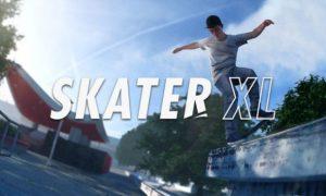 Skater XL iOS/APK Version Full Game Free Download