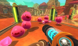 Slime Rancher Version Full Mobile Game Free Download