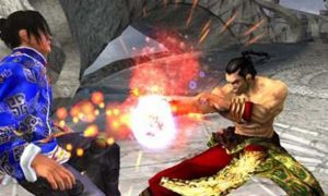 Tekken 5 iOS/APK Version Full Game Free Download