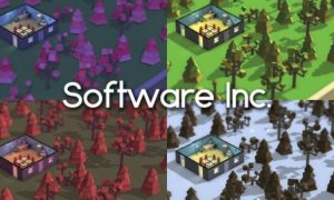 Software Inc. PC Game Download Full Version