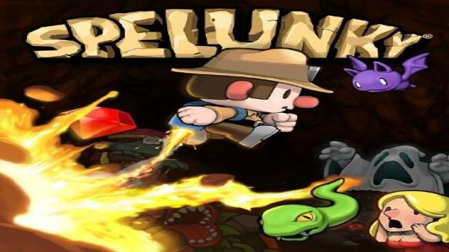 Spelunky PC Version Full Game Free Download