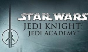 Star Wars Jedi Knight – Jedi Academy PC Game Download Full Version