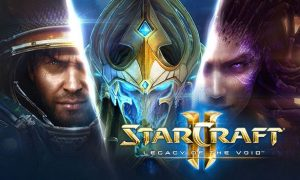 Starcraft II: Legacy of the Void iOS/APK Full Version Free Download