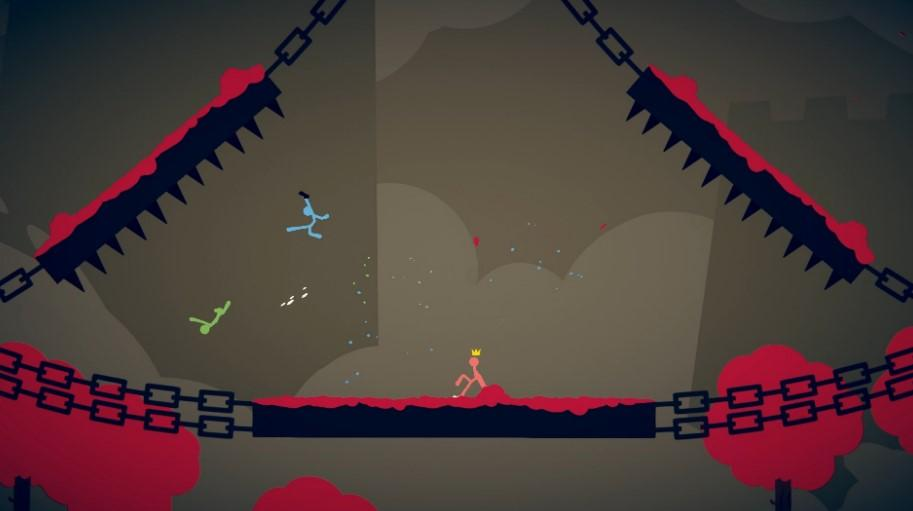 Stick Fight The Game PC Latest Version Free Download