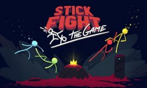 Stick Fight: The Game iOS/APK Full Version Free Download