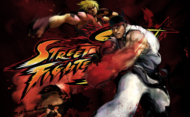 Street Fighter 3 iOS/APK Version Full Game Free Download