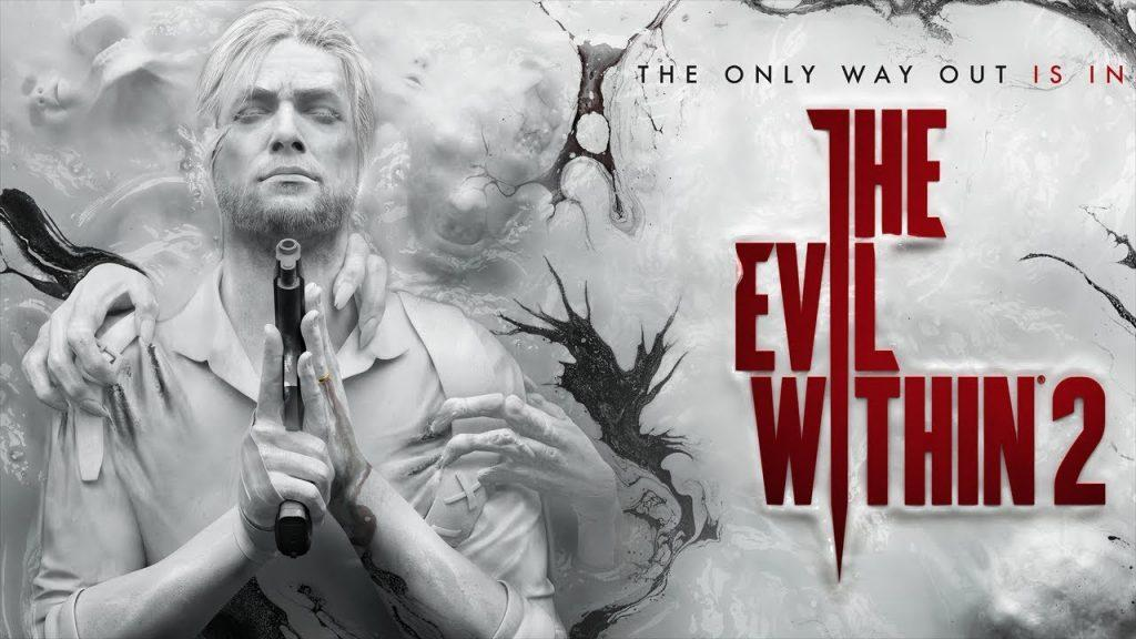 The Evil Within 2 iOS/APK Full Version Free Download