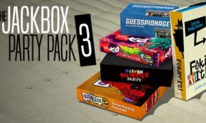 The JaThe Jackbox Party Pack 3 PC Latest Version Game Free Downloadckbox Party Pack 3 PC Latest Version Game Free Download