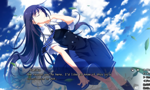 The Fruit Of Grisaia Version Full Mobile Game Free Download
