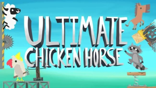 Ultimate Chicken Horse iOS/APK Version Full Game Free Download