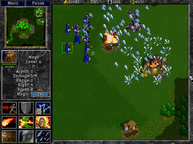 Warcraft 2 Game iOS Latest Version Free Download