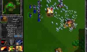 Warcraft 2 PC Game Free Download