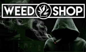 Weed Shop 2 iOS Latest Version Free Download