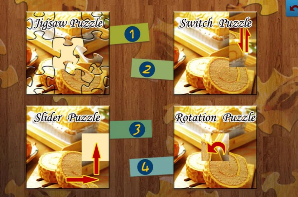 Jigsaw Puzzles PC Version Full Game Free Download