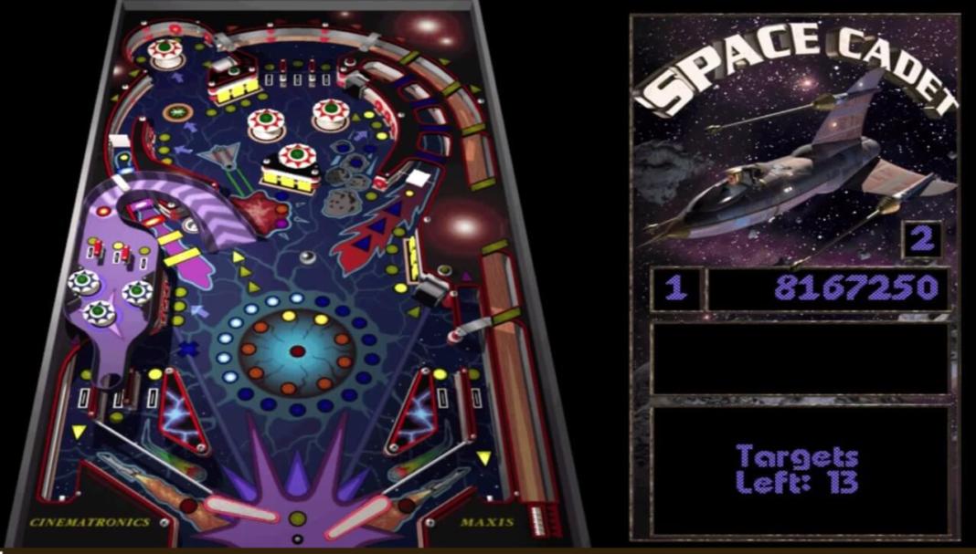 3d Pinball Space Cadet iOS/APK Full Version Free Download