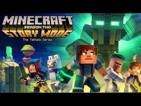 Minecraft Story iOS/APK Version Full Game Free Download