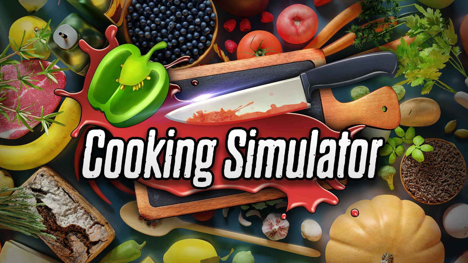 Cooking SCooking Simulator Full Version PC Game Downloadimulator Full Version PC Game Download