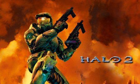 Halo 2 PC Version Game Free Download